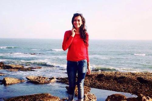 Ấn Độ: Nữ sinh thiệt mạng khi chụp ảnh tự sướng từ độ cao hơn 90m - 1
