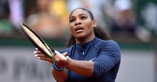 Serena - Bertens: Màn ngược dòng vất vả (BK Roland Garros) - 1