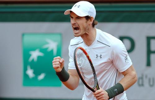 Murray - Wawrinka: Tâm phục khẩu phục (BK Roland Garros) - 1