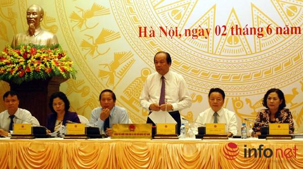 Chính phủ cân nhắc trước đề xuất lập Sở giao dịch vàng quốc gia - 1