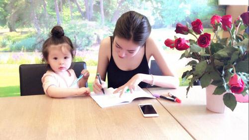 Elly Trần làm gì trong cuộc sống thường ngày? - 5