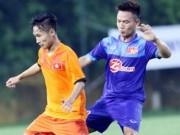 Bóng đá - U21 quyết đòi nợ Thái Lan