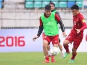 Bóng đá - ĐT Việt Nam – Hong Kong: Đối thủ xứng tầm