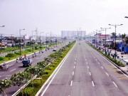 Tin tức trong ngày - Cấm xe trên đại lộ đẹp nhất TPHCM để sửa chữa
