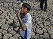 Thế giới - Ấn Độ: Nắng nóng kinh hoàng, hàng trăm người tự tử
