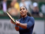 Thể thao - Serena - Bertens: Màn ngược dòng vất vả (BK Roland Garros)