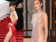 """3 kiểu váy táo bạo nhất, """"công phá"""" mọi thảm đỏ"""
