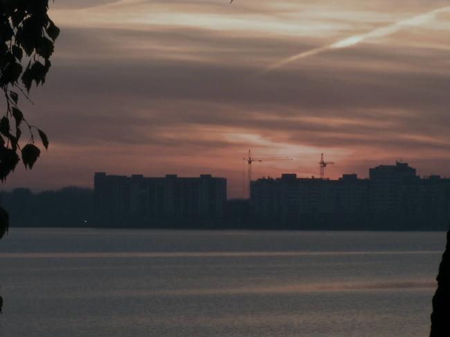 Bí mật thành phố hạt nhân không có trên bản đồ ở Nga - 1