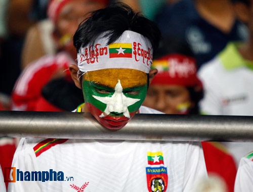 """Phỏng vấn HLV Hữu Thắng, truyền thông Myanmar bị """"hớ"""" - 5"""