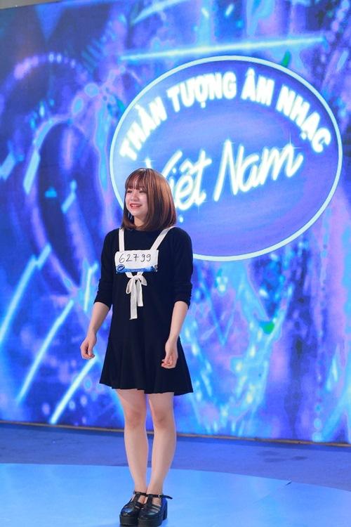 Hot boy Việt kiều vẫn giành vé vàng Idol dù hát không hay - 6
