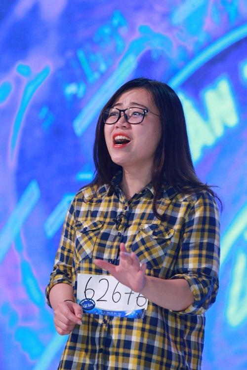 Hot boy Việt kiều vẫn giành vé vàng Idol dù hát không hay - 7