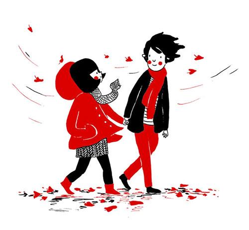 Tình yêu tìm thấy trong những điều nhỏ bé (P2) - 4