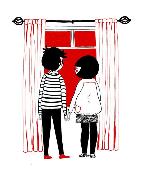 Tình yêu tìm thấy trong những điều nhỏ bé (P2) - 6