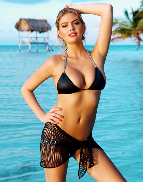 """4 mẹo chụp bikini đẹp khiến chị em bạn dì """"phát hờn"""" - 2"""