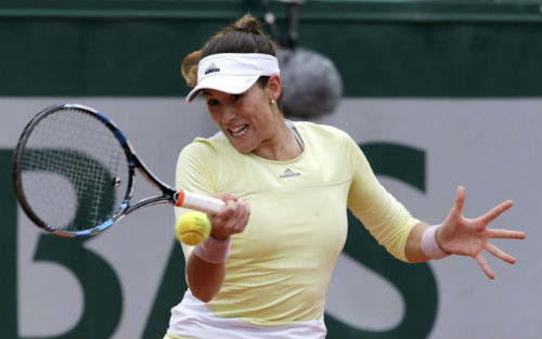 Chung kết Serena – Muguruza: Kỷ lục và cổ tích - 2