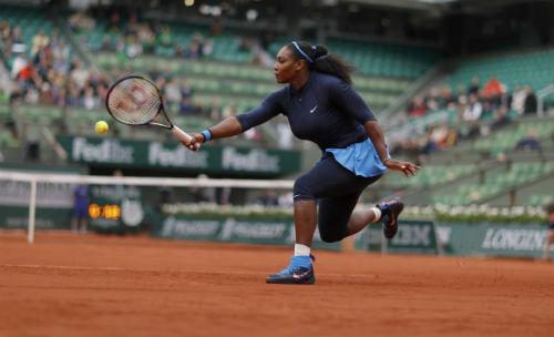 Chung kết Serena – Muguruza: Kỷ lục và cổ tích - 1