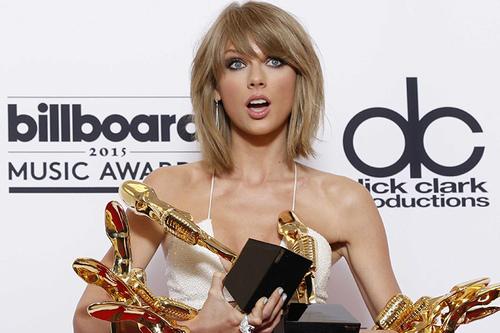 """Choáng với cuộc sống xa hoa của """"nữ hoàng chia tay"""" Taylor Swift - 2"""