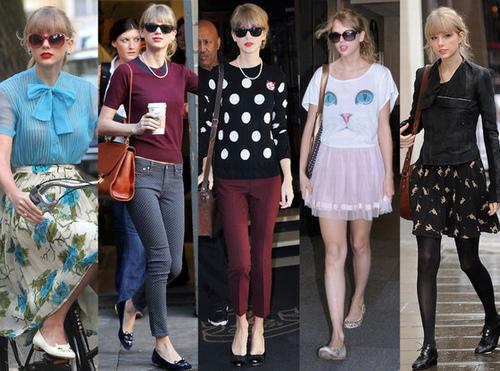 """Choáng với cuộc sống xa hoa của """"nữ hoàng chia tay"""" Taylor Swift - 7"""
