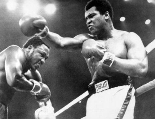 Huyền thoại Muhammad Ali qua đời ở tuổi 74 - 2