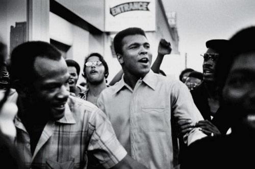 Huyền thoại Muhammad Ali qua đời ở tuổi 74 - 3