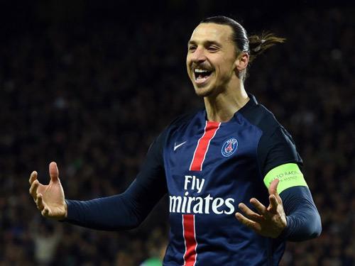 Rộ tin Ibrahimovic ký 1 năm, gia nhập MU trước Euro - 1