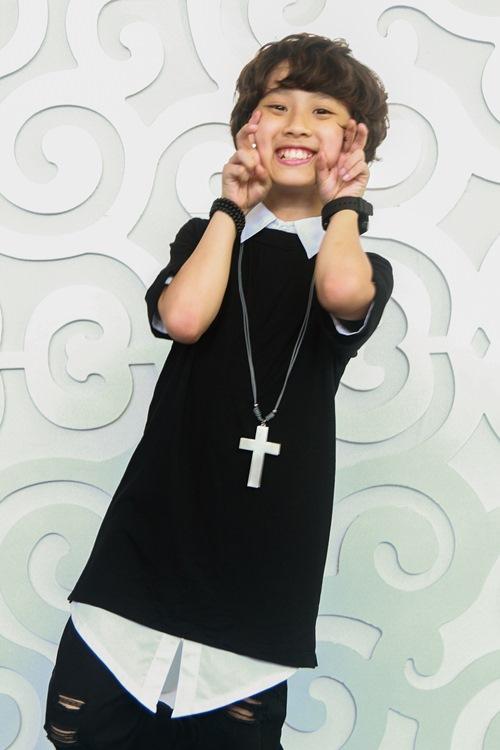 """""""Soái ca"""" VN Idol Kids được nhiều bạn gái theo đuổi - 2"""