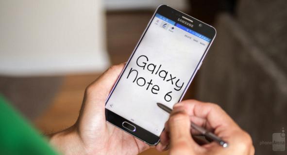 Galaxy Note 7 sẽ trình làng vào ngày 15 tháng 8 tới - 1