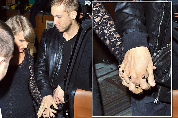 Khoảnh khắc ngọt ngào của Taylor Swift và bạn trai cũ - 3