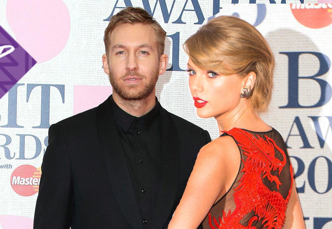 Khoảnh khắc ngọt ngào của Taylor Swift và bạn trai cũ - 1
