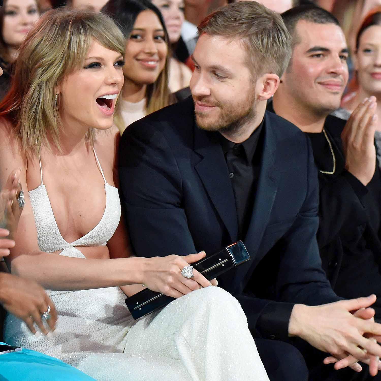 Khoảnh khắc ngọt ngào của Taylor Swift và bạn trai cũ - 5