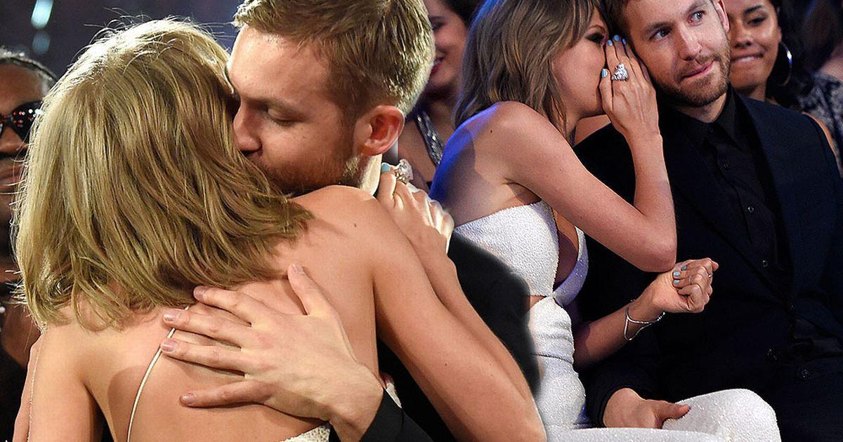 Khoảnh khắc ngọt ngào của Taylor Swift và bạn trai cũ - 6