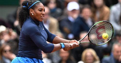 Serena - Muguruza: Tài không đợi tuổi (CK Roland Garros) - 1