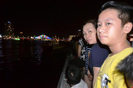 Chìm tàu ở Đà Nẵng - 7