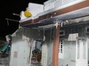 Tin tức trong ngày - Công tác khám nghiệm vụ nổ ở Phú Quý gặp khó