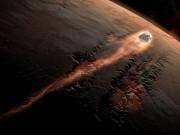 Phi thường - kỳ quặc - Con người sẽ đặt chân lên sao Hỏa vào năm 2025