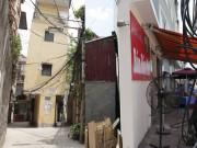 """Tin tức trong ngày - Chùm ảnh: Những ngôi nhà """"siêu kỳ dị"""" giữa Thủ đô"""