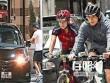 Châu Tinh Trì giàu sụ nhưng chỉ chuộng xe đạp