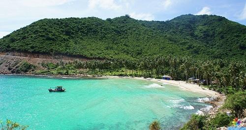 """Nam Du - Hòn đảo """"lánh đời"""" tuyệt đẹp ở phương Nam - 2"""