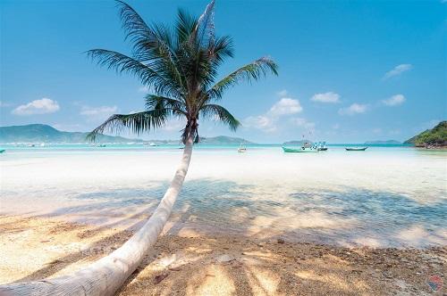 """Nam Du - Hòn đảo """"lánh đời"""" tuyệt đẹp ở phương Nam - 4"""