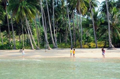 """Nam Du - Hòn đảo """"lánh đời"""" tuyệt đẹp ở phương Nam - 3"""