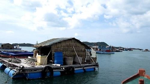 """Nam Du - Hòn đảo """"lánh đời"""" tuyệt đẹp ở phương Nam - 6"""