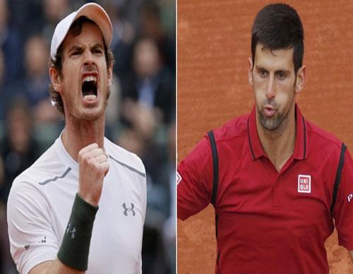 Chung kết Roland Garros 2016: Chúa đã chọn Djokovic - 1