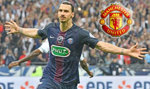 """Đến MU trước Euro, Ibrahimovic """"thiệt hại"""" 4 triệu bảng - 2"""