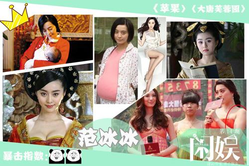 Những nàng béo được yêu thích nhất màn ảnh Hoa - Hàn - 4