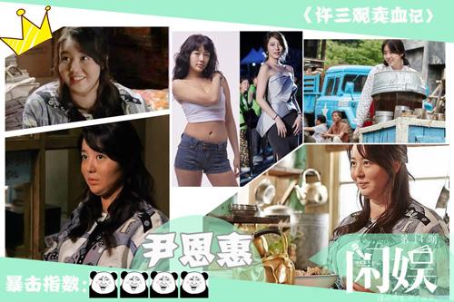 Những nàng béo được yêu thích nhất màn ảnh Hoa - Hàn - 8