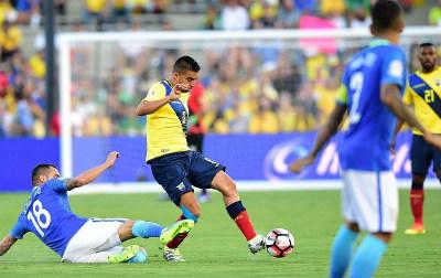 Chi tiết Brazil - Ecuador: Không hề đơn giản (KT) - 5