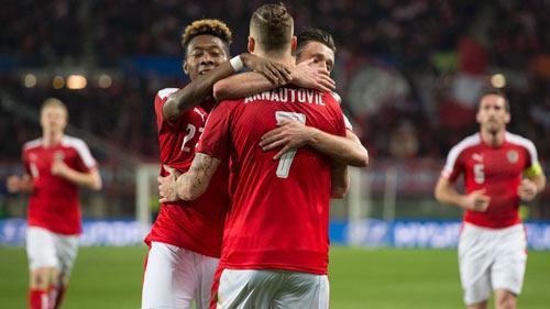 """Lewandowski, Modric dẫn đầu """"đàn ngựa ô"""" ở Euro 2016 - 3"""