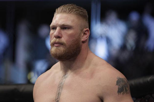 Tin thể thao HOT 5/6: Brock Lesnar trở lại UFC - 1
