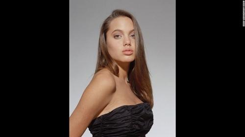 Ngắm Angelina Jolie ngây thơ tuổi 15 - 5
