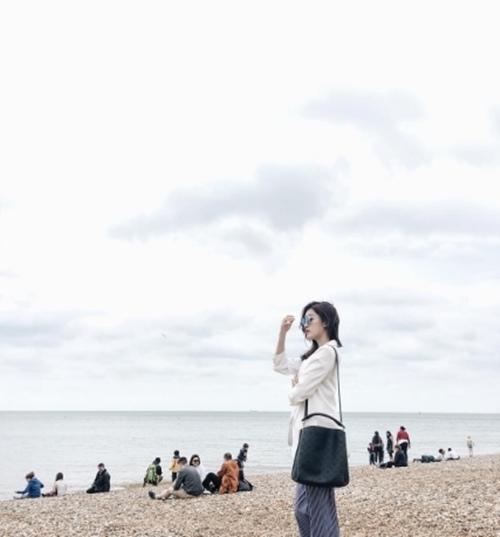 Choáng với cuộc sống du học tại Anh của Á hậu Huyền My - 3